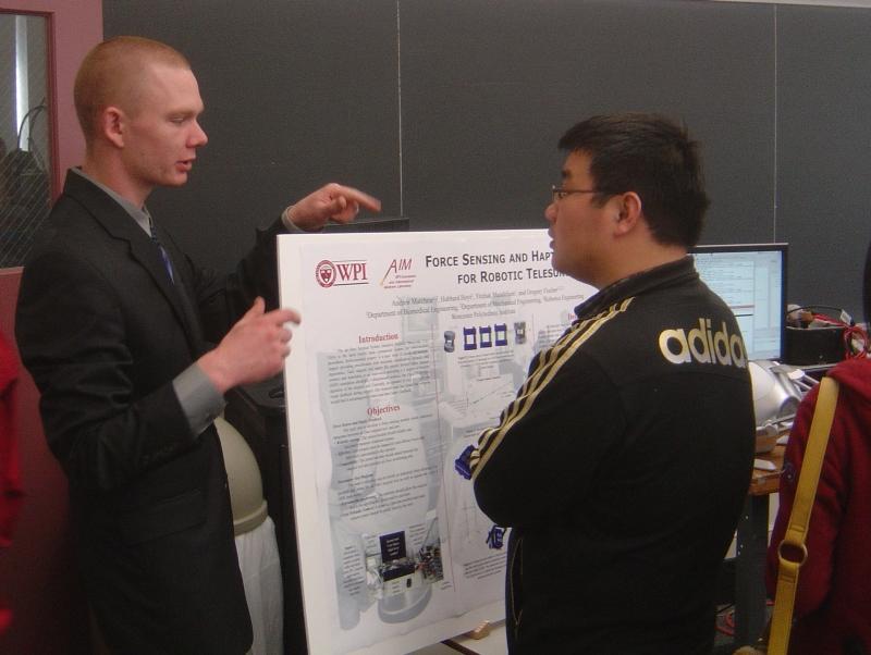Cole Dissertation Competition