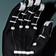 Exoskeleton Assitive Glove