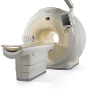 Philips Achieva 3T MRI Scanner and Angio Suite